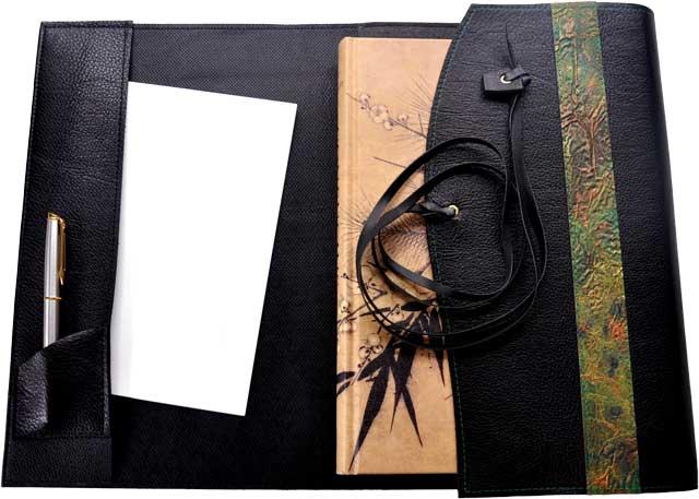 bookwrapleathera4insidepaperpenbook2.jpg